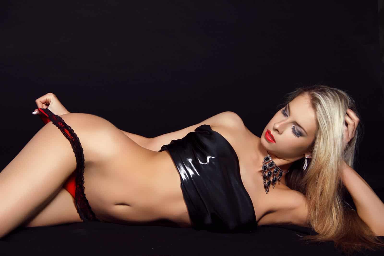 Seks preko telefona